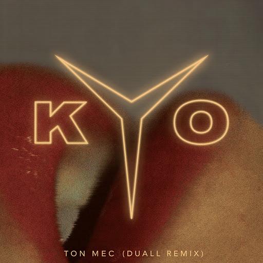KYO альбом Ton mec (DUALL remix)