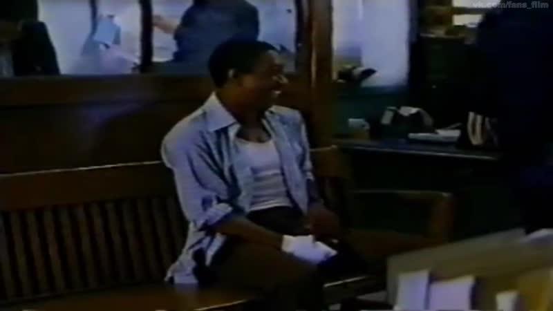 Безжалостный 3 / Relentless 3 (1993) VHS [изображение растянуто]
