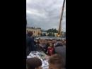 Мемориал в честь XXXTENTACION в Брянске