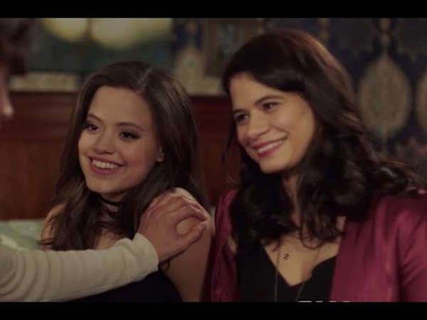 Watch The CW's Charmed Reboot Trailer