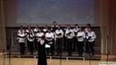 Академический хор Московского политеха. В сыром бору тропина обр. Я. Дубравина