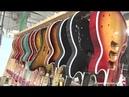 Gibson USA Factory Tour