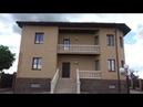 Строительство дома в Рязанской области в светлом стиле