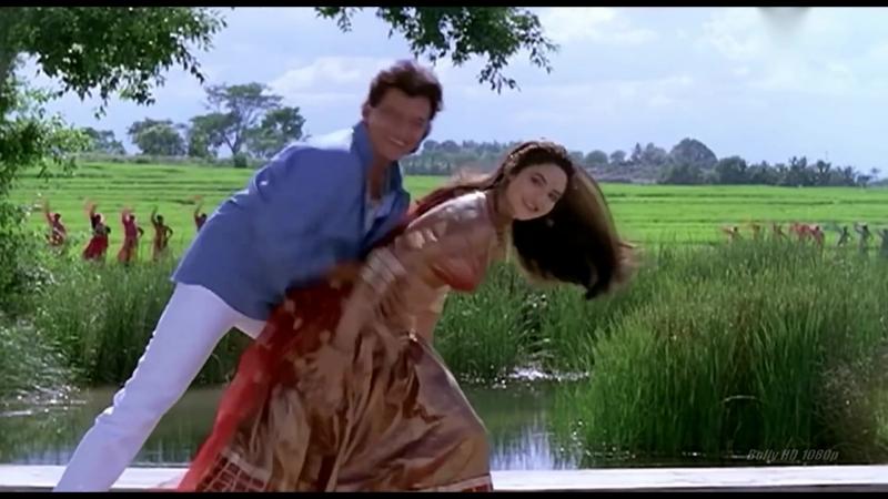 Hum Bhi Pagal Tum Bhi Pagal Janta Ki Adalat 1994 Full Video Song ٭HD٭