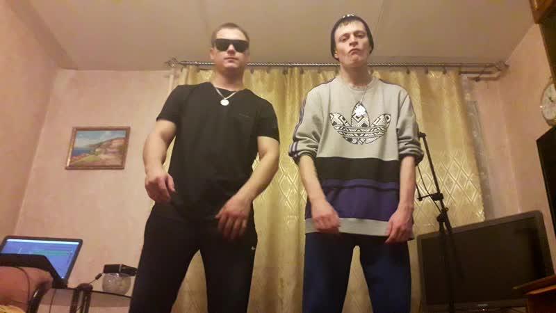 Rap Terror Легенды_районов