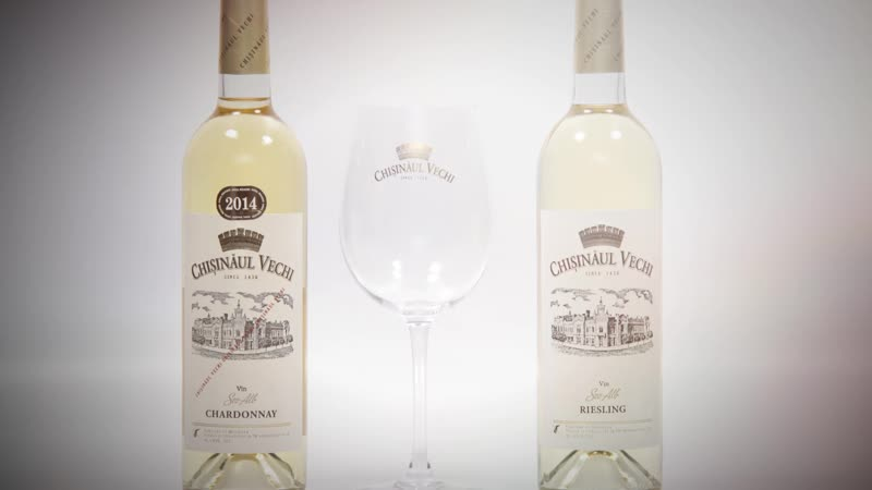 Chisinau Vechi Wine