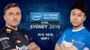 CS:GO - BIG vs. MVP PK [Inferno] Map 1 - Group A - IEM Sydney 2019