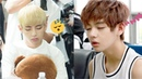 (방탄소년단/防弾少年団) BTS V Cute Sleeping Moments Kpop [VGK]