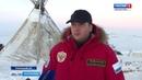 Александр Цыбульский посетил убойный пункт СПК ЕРВ