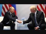 Конгресс подозревает Трампа в тайных переговорах с Путиным | 13 января | День | СОБЫТИЯ ДНЯ | ФАН-ТВ
