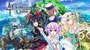 Cyberdimension Neptunia: 4 Goddesses Online Soundtrack- Theme Of The Goddesses ~ A Plelude