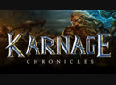 PSVR Karnage Chronicles VR GAMECLUB Хабаровск