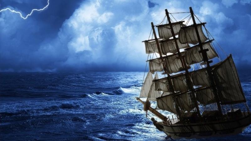 Рыбалка, Река, Уха, утопили лодку… -
