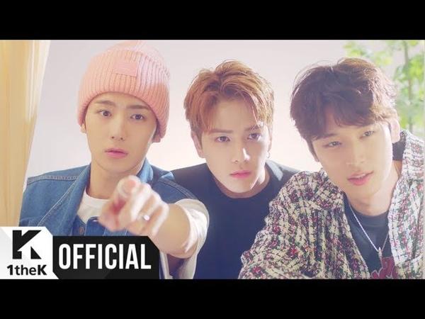 [MV] THE BOYZ(더보이즈) _ KeePer(지킬게) (Prod. PARK KYUNG(박경))