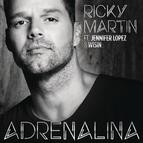 Ricky Martin альбом Adrenalina