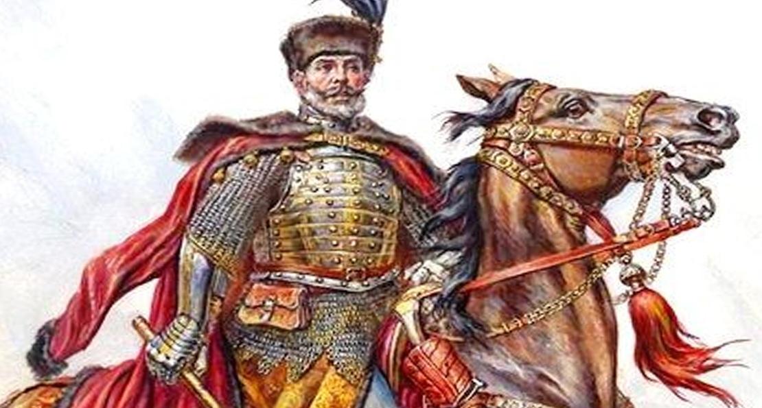 Полководец Полубинский