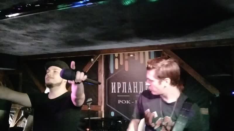 Коrsика - Лабиринт (20.10.2018)