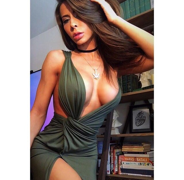 Big Tits at Work Video Starring Madison Ivy 105998 @.