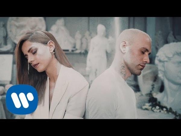 Annalisa - Un Domani (feat Mr.Rain) (Official Video)