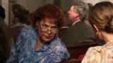 Шелдон и Мэри в церкви