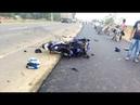 YAMAHA R1 CRASHES   Superbike Crash compilation