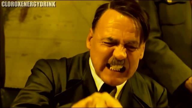 Adolf Hitler - Havana 😂 🤣 coub