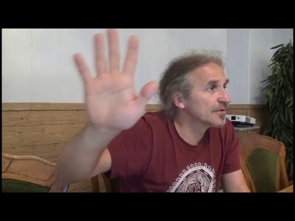 Страх основа иллюзии смыслов Философский клуб в Киеве 19 05 18