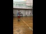 Кировчанин-Jam 4 период