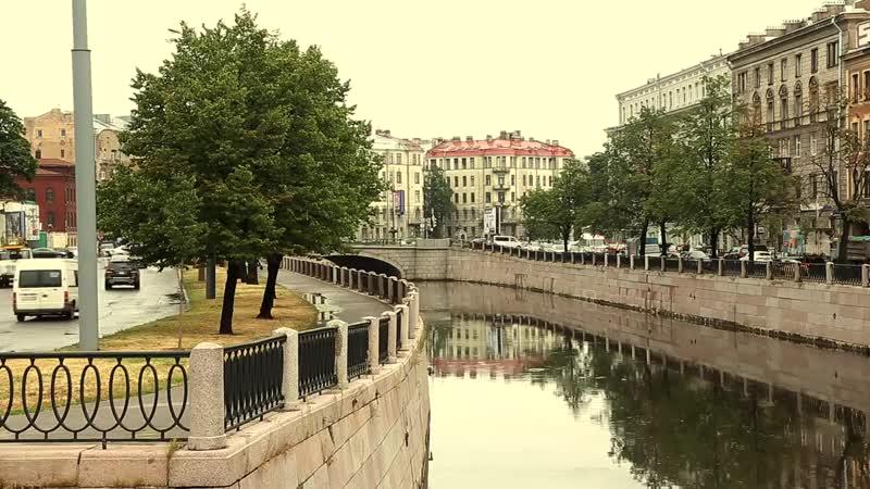 Неэкскурсионный Петербург. Петроградская сторона