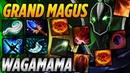 WAGA GRAND MAGUS Ownage Highlights Dota 2