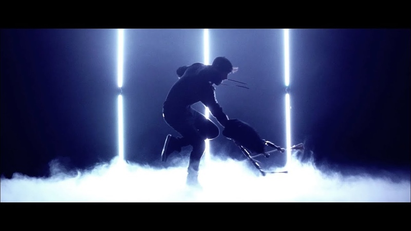 The SIDH - Khan ft. Marcin Ruminski [EPILEPSY WARNING]