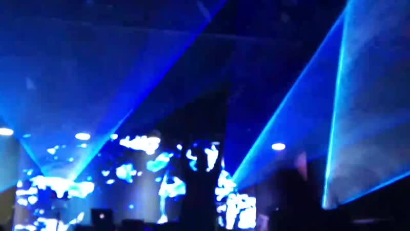Abstract Vision Ultimate 'Ethereal' - Live @ Trance The Chapters (Chapter I)