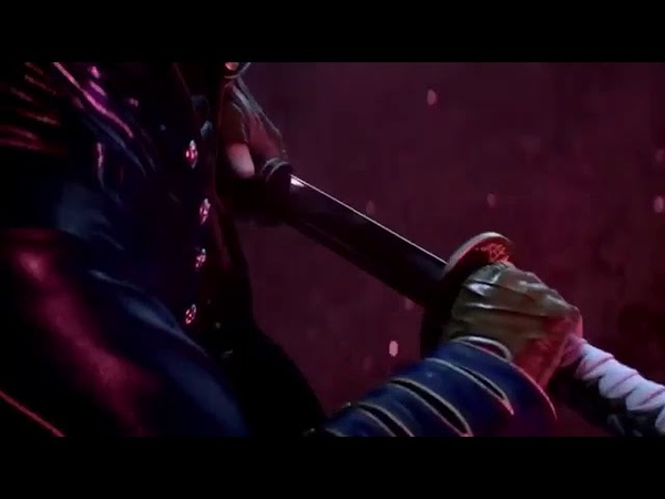 Devil May Cry Pinnacle of Combat iOS Android FIRST GAMEPLAY TRAILER