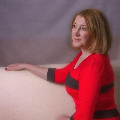 Яна Айбулатова