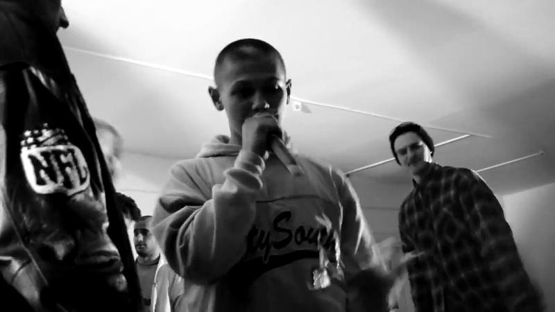 Падваротня - Playaz Of Da Streetz! (Live!) [Represent 5]