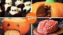 10 Last Minute Halloween Treats Twisted