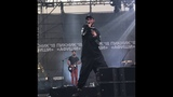 Oscar And The Wolf - Princes (Moscow - Picnic Afisha) 4 August 2018
