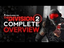 Division 2 Complete PvP Overview