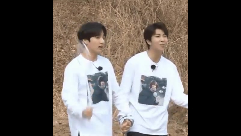 Perhaps I cried... ️ Namkook - TeenChoice ChoiceFandom - BTSARMY @BTS_twt -