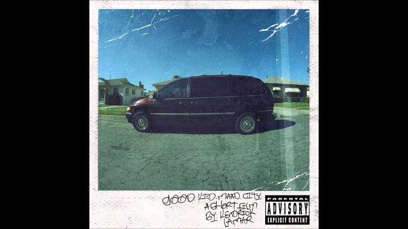 Kendrick Lamar I'm Dying Of Thirst