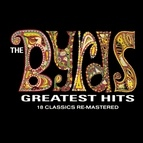 The Byrds альбом Greatest Hits (Re-Mastered)