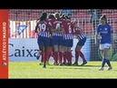 Las mejores jugadas del Atlético de Madrid 3-0 Athletic Club