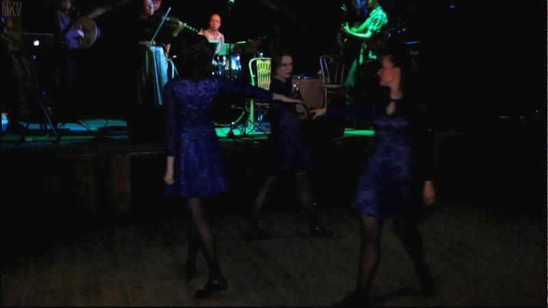 Mirkwood -Toss the Feathers- Старый Новый Год По-Ирландски! 13.01.19 Плейс