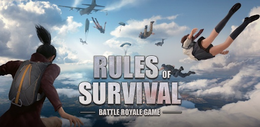 Чит для Rules Of Survival - D3D/AIMBOT/WALLHACK/ESP FREE