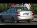 Случай на перекрёстке улиц Дамбовской и Губкина