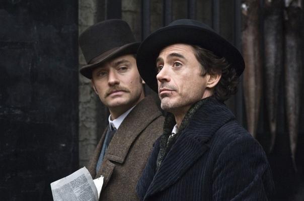 Съемки «Шерлока Холмса 3» стартуют летом 2019-го.