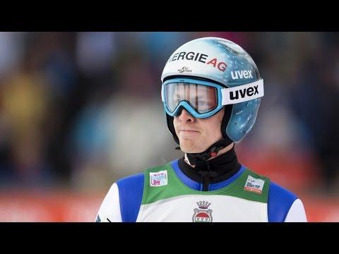 SKI JUMPING: Engelberg, SUI - Men's HS140 Qualification