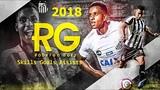 Rodrygo Goes - Santos Skills Goals &amp Assists 2018 HD