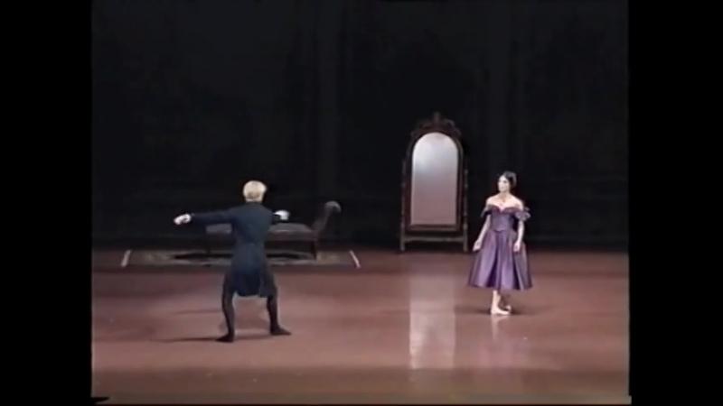 2009 La Dame aux Camélias, Sue Jin Kank, Marijn Rademaker, Сью Цзинь Канк, Мариан Радемейкер, Ballet Stuttgart (2)