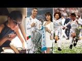 Cristiano Ronaldo's fiance